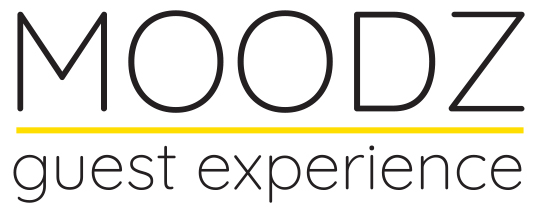 MOODZ guest experience